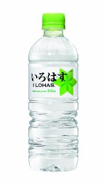 I LOHAS(い・ろ・は・す) 555ml×24本