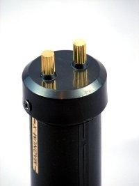 TMM製 90万Vスタンガン マグナム-Xバトン L  バトンタイプ最強/S-166