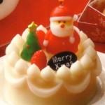 クリスマスケーキの人気のお取り寄せ~早めに予約しよう