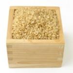 玄米ご飯の効果~発芽させれば更に高栄養に!人気炊飯器はこれ!