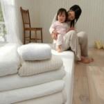 赤ちゃん専用の洗濯用洗剤は使うべき?何歳まで?気になる成分は?