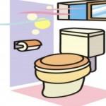 トイレ掃除の仕方~尿石や黒ずみの落とすには?床や壁は?