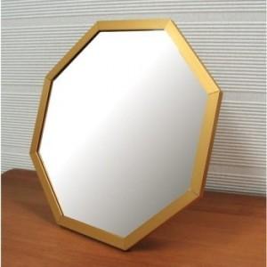 風水で玄関に置く鏡の形は八角?丸?盛り塩は良くないって本当なの?