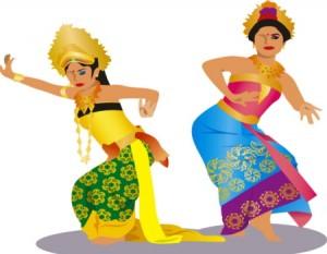 インド舞踊を学ぶには教室に通う?DVDで独学?衣装・アクセサリーは?