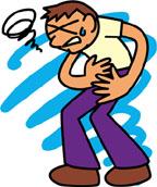 尿管結石の痛みはどれくらい続く?大きさは?