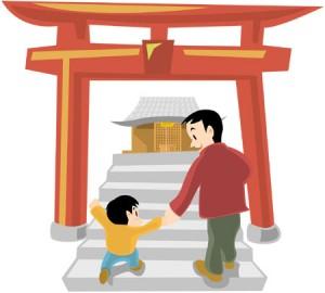 神社の参拝の正しい仕方~参道の歩き方&手水舎の読み方とやり方