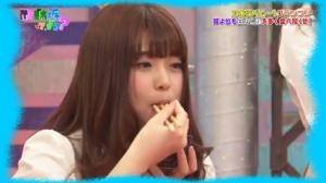 松村沙友理の大食い画像5