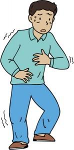 ノロウイルスの大人と子供の初期症状~家族がうつらないための対策は?