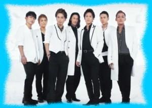 三代目J Soul Brothersの画像