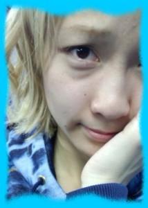 E-girls Amiのすっぴんの画像2