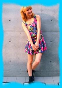E-girls Ami ファッションの画像1
