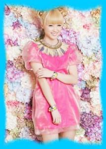 E-girls Ami ファッションの画像2