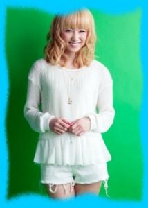E-girls Ami ファッションの画像3