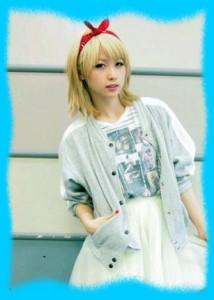 E-girls Ami ファッションの画像4