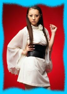 E-girls Shizukaの画像