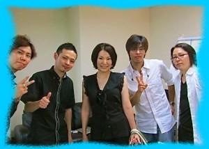 広瀬香美の2011年の画像