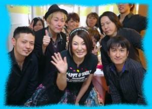 広瀬香美の2012年の画像