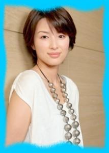 吉瀬美智子は結婚してる?衝撃のヤンキー画像にビックリ!!