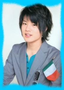 岡本圭人の画像