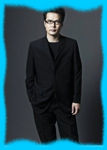田中哲司の画像