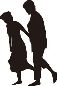 恋人の画像