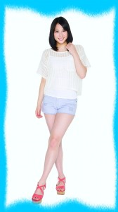広瀬アリスの脚が太いの画像1