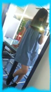 広瀬アリスの私服画像1