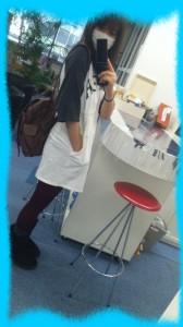 広瀬アリスの私服画像2