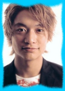 香取慎吾の画像