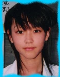 桐谷美玲の学生時代の画像