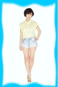 森川葵の脚太い画像