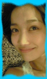 佐藤江梨子のすっぴん画像2