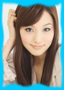 高田有紗のカワイイ画像1