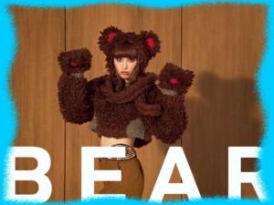 鈴木えみのWEARのCM画像3