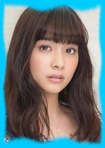 石橋杏奈は何カップなの?かわいい画像に見惚れてしまいます!