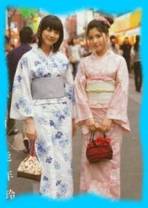 川島海荷と能年玲奈の画像