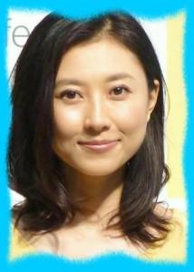 菊川怜の画像