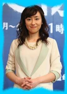 東風万智子と久米宏にはどんな関係が?結婚相手は誰なの?