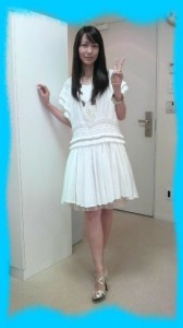森口瑤子の美脚画像