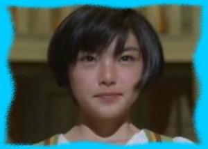 田中麗奈のなっちゃんCM画像