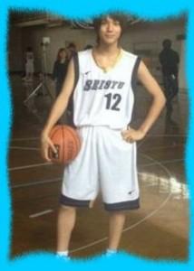 中川大志のバスケ画像