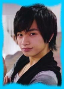 中島健人の画像