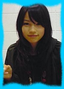 能年玲奈の14歳の時の画像