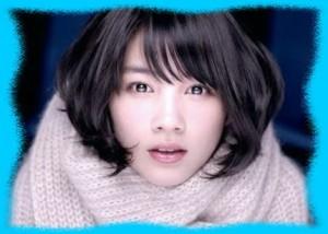 能年玲奈のCM画像1