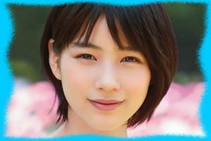 能年玲奈の髪型画像