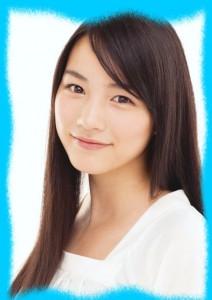 能年玲奈のロングの髪型画像2