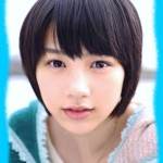 能年玲奈の髪型はどうオーダーする?ロングも激かわいい!!