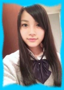 能年玲奈のロングの髪型画像1