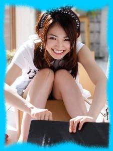 岡本玲のかわいい画像5