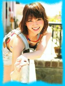 岡本玲のかわいい画像6